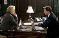 Meryl Streep, Tom Cruise in: Lions for Lambs