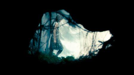 Antichrist Charlotte Gainsbourg Höhle Ascot Elite