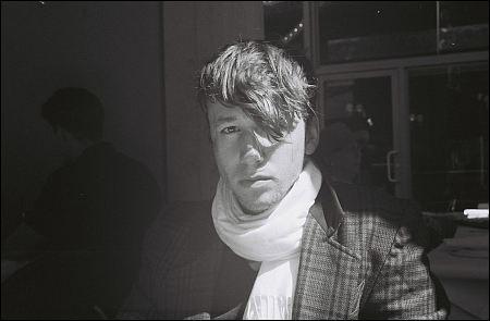 Jan Gassmann