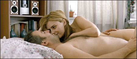 Dragos Bucur und Maria Popistasu in 'Marti, dupa craciun' von Radu Muntean ©looknow
