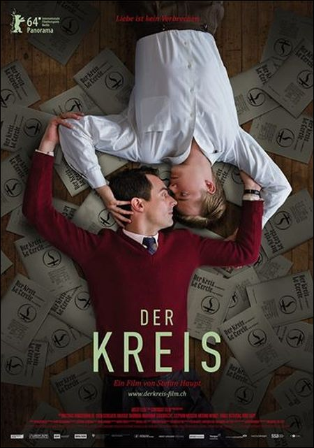 Fiction film and der kreis the circle for best documentary