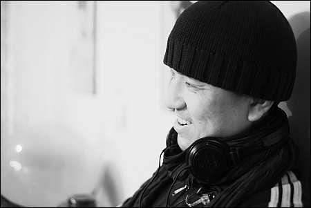 Regisseur Lou Ye