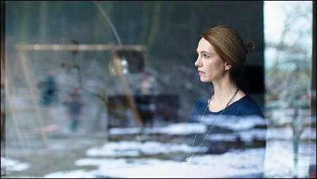Ursina Lardi in 'Traumland' von Petra Volpe © Filmcoopi