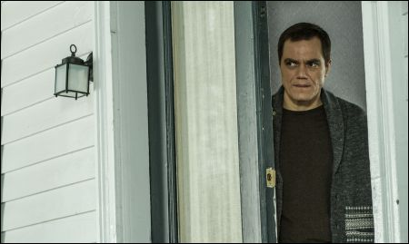 'The Harvest' Michael Shannon