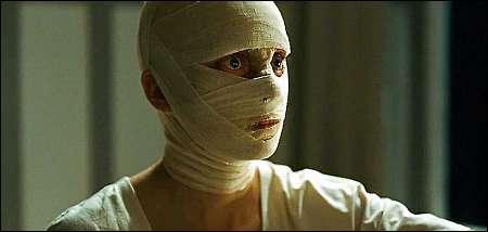 Nina Hoss in 'Phoenix' von Christian Petzold © Look Now!