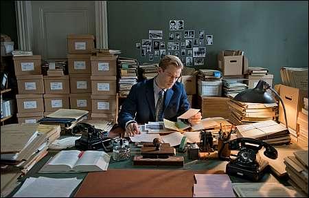 Johann Radmann (Alexander Fehling)  © Universal Pictures Heike Ullrich
