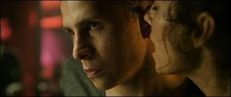 Max Hubacher und Sabine Timoteo in 'Driften' © Vinca Film