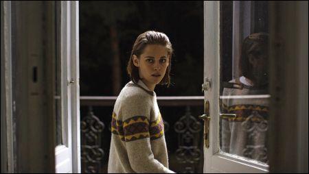 Kristen Stewart als Maureen © filmcoopi