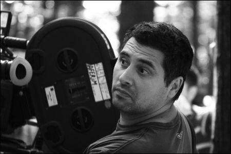 Regisseur Radu Jude